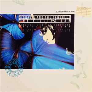 Siouxsie And The Banshees - The Killing Jar (Lepidopteristic Mix)
