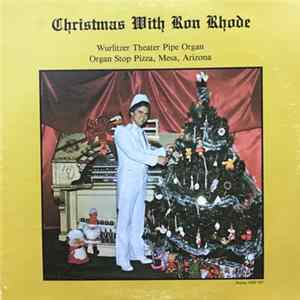 Ron Rhode - Christmas With Ron Rhode