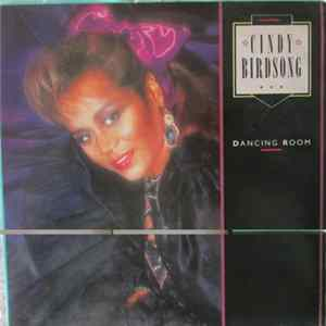 Cindy Birdsong - Dancing Room