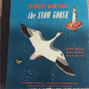 Paul Gallico, Herbert Marshall - The Snow Goose