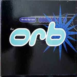 The Orb - Blue Room Cd Set