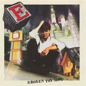 E - Broken Toy Shop