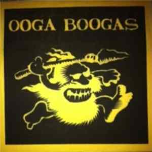 Ooga Boogas - The Octopus Is Back