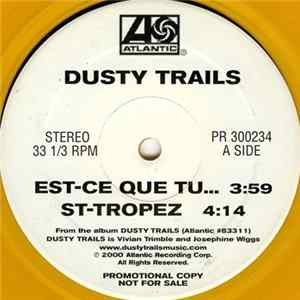 Dusty Trails - Dusty Trails Promo