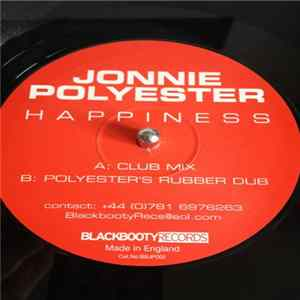 Jonnie Polyester - Happiness