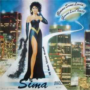 Sima - Gimme Some Lovin'