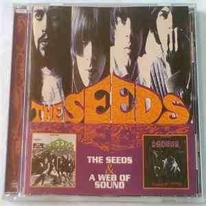The Seeds - The Seeds & A Web Of Sound