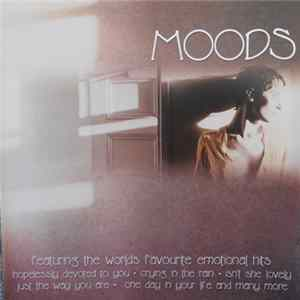 Various - Moods