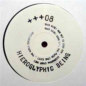 Hieroglyphic Being - The Human Experience