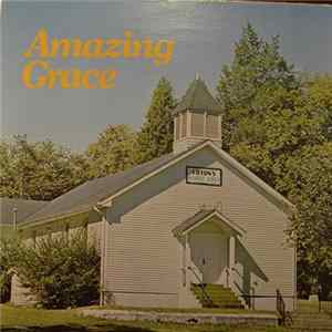 Jimmie Davis / Red Foley - Amazing Grace