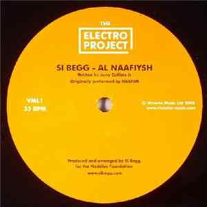 Si Begg / Yam Who? - The Electro Project