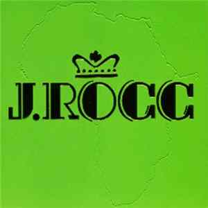 J.Rocc - Taster's Choice Disc 6