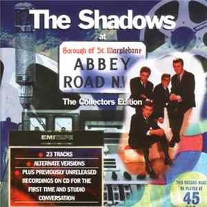 The Shadows - At Abbey Road - The Collectors Edition