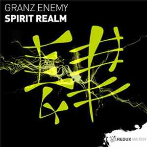 Granz Enemy - Spirit Realm
