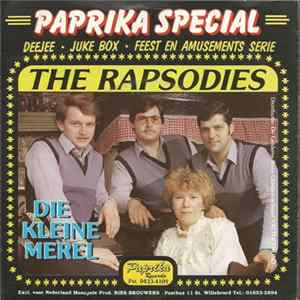 The Rapsodies - Die Kleine Merel