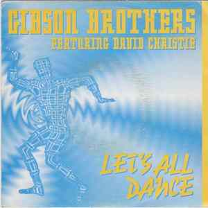 Gibson Brothers, David Christie - Let's All Dance