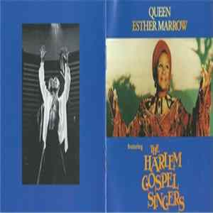Esther Marrow - Featuring The Harlem Gospel Singers