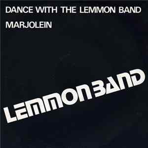 Lemmon Band - Marjolein / Dance With The Lemmon Band